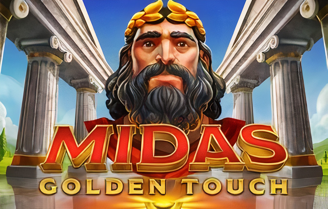Midas Golden Touch.